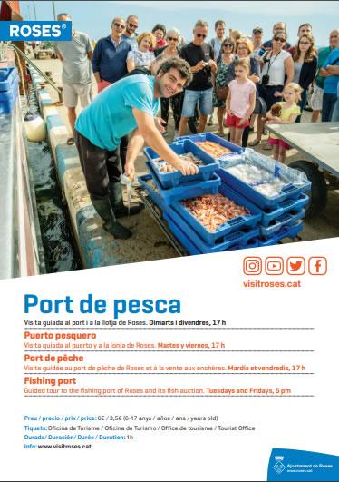 Port de Pesca