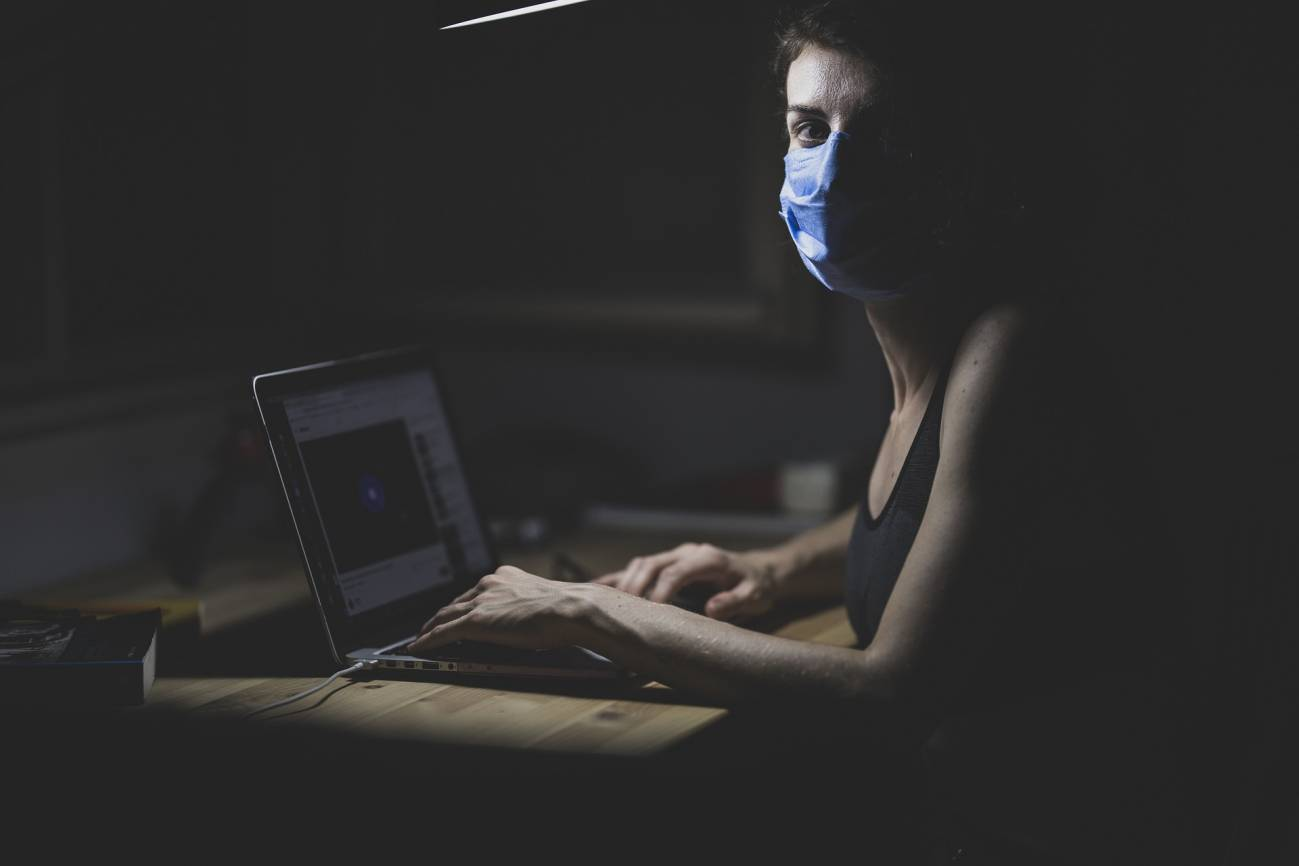 Tinc un atac d'ansietat? La pandèmia provoca un rècord de cerques en Google