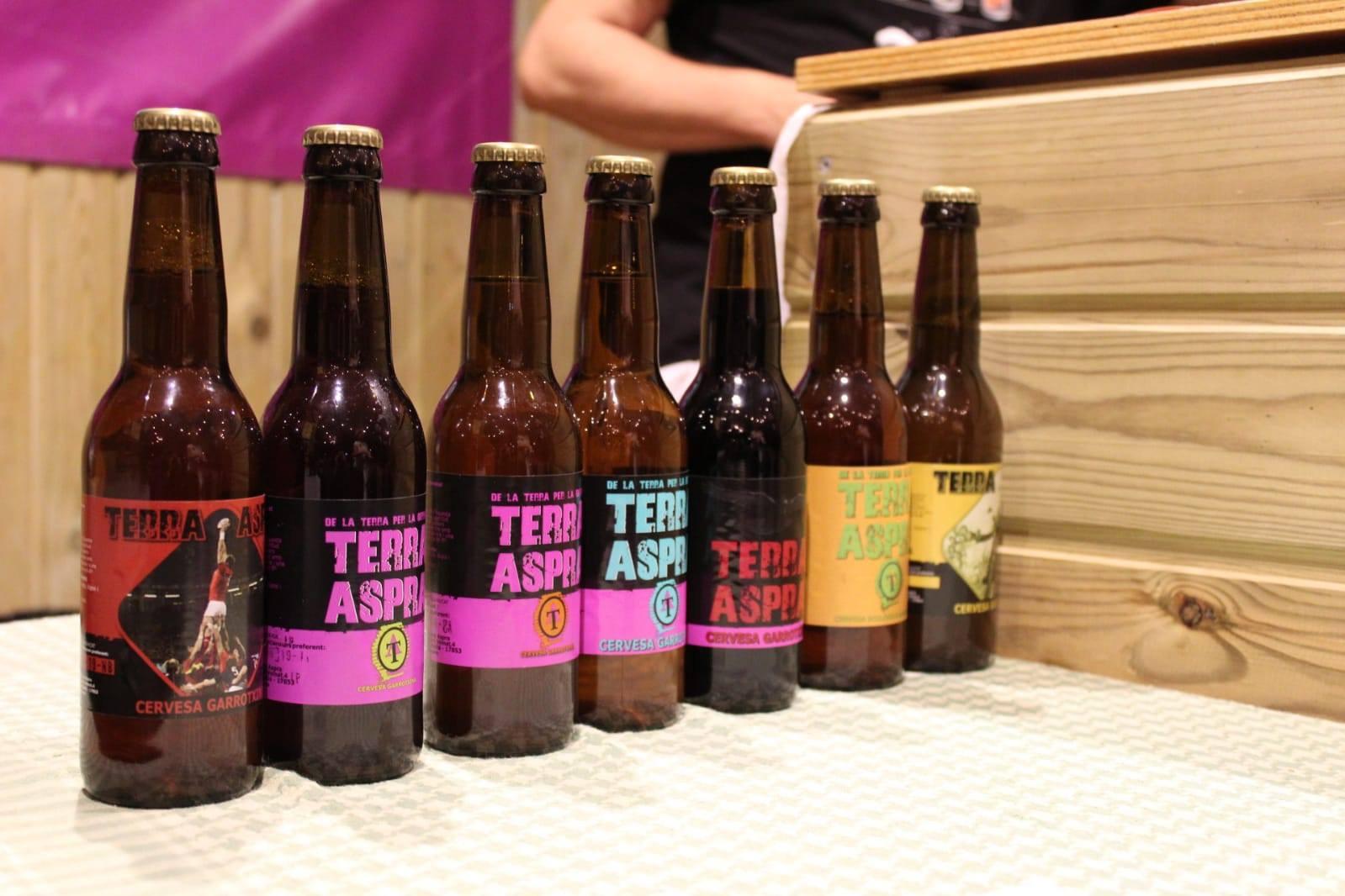 S'obren les inscripcions per als establiments que vulguin participar en la Ruta de les Tapes i Fira de la Cervesa