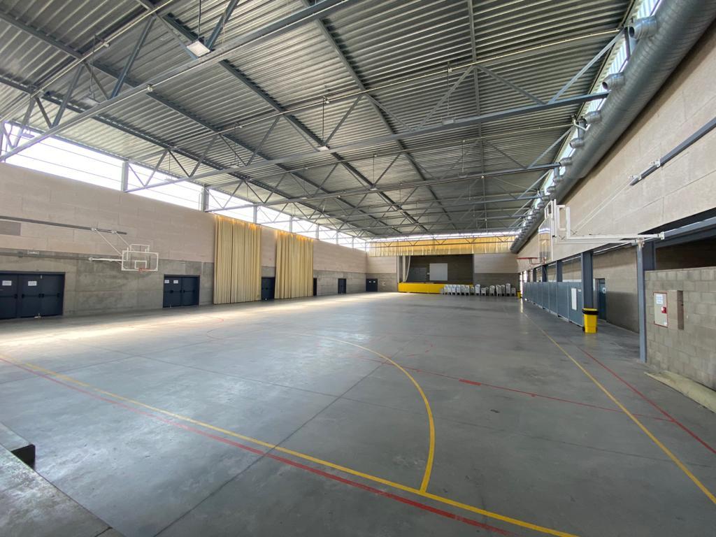 Vilajuïga acollirà aquest curs un cicle esportiu de Grau Superior