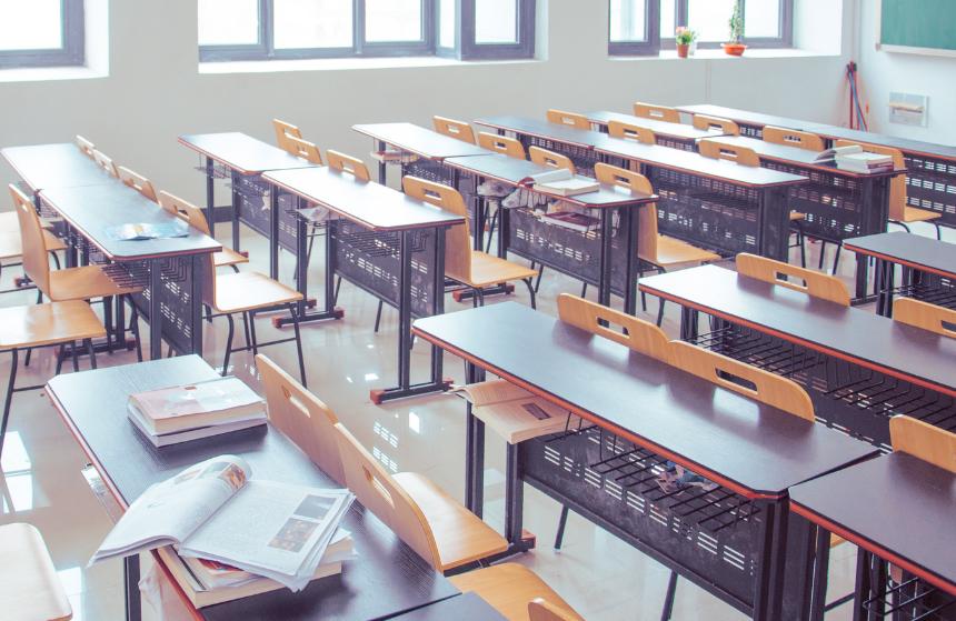 Més d'un milió i mig d'alumnes comencen el curs avui 14 de setembre
