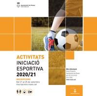 Escoles Esportives Municipals 2020-2021
