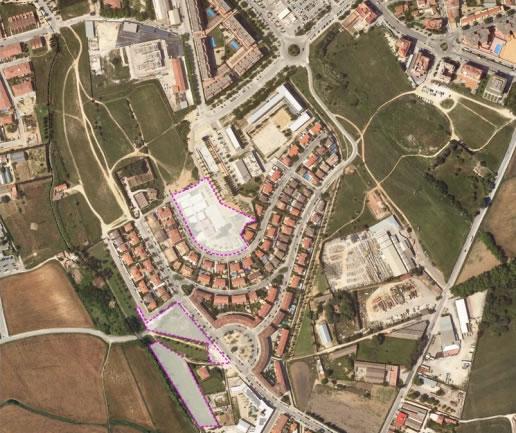 Figueres inicia els tràmits urbanístics per construir el nou edifici del CEIP Carme Guasch