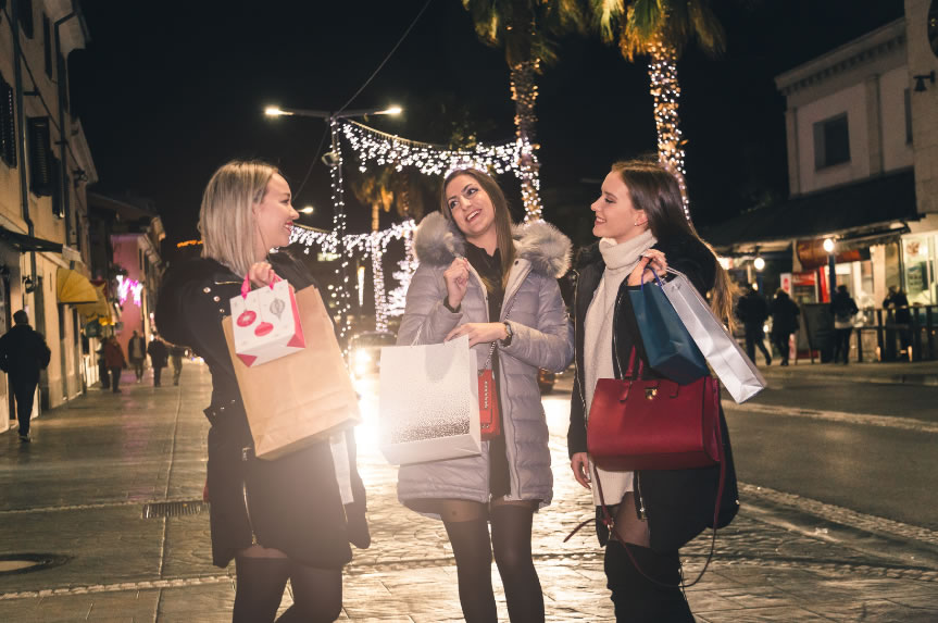 """""""Avançat al Nadal"""", nova campanya de l'Àrea de Promoció Econòmica de l'Ajuntament de Roses"""