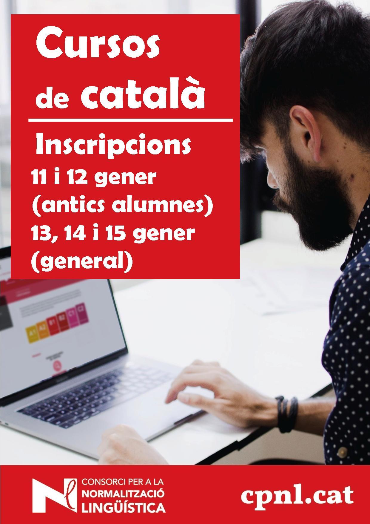 Nous cursos de Català a Roses per aquest hivern