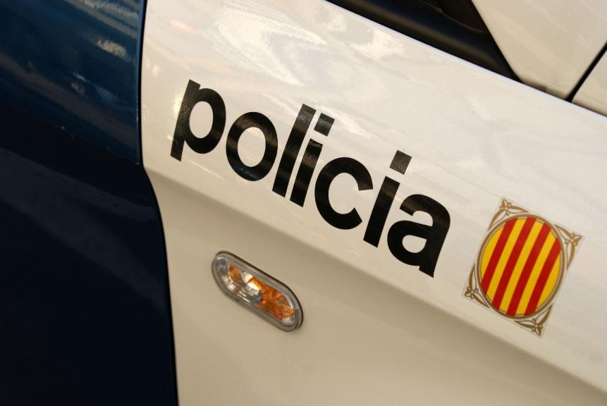 Mor un cicliscla que circula per la C-260 al terme municipal de Castelló d'Empúries