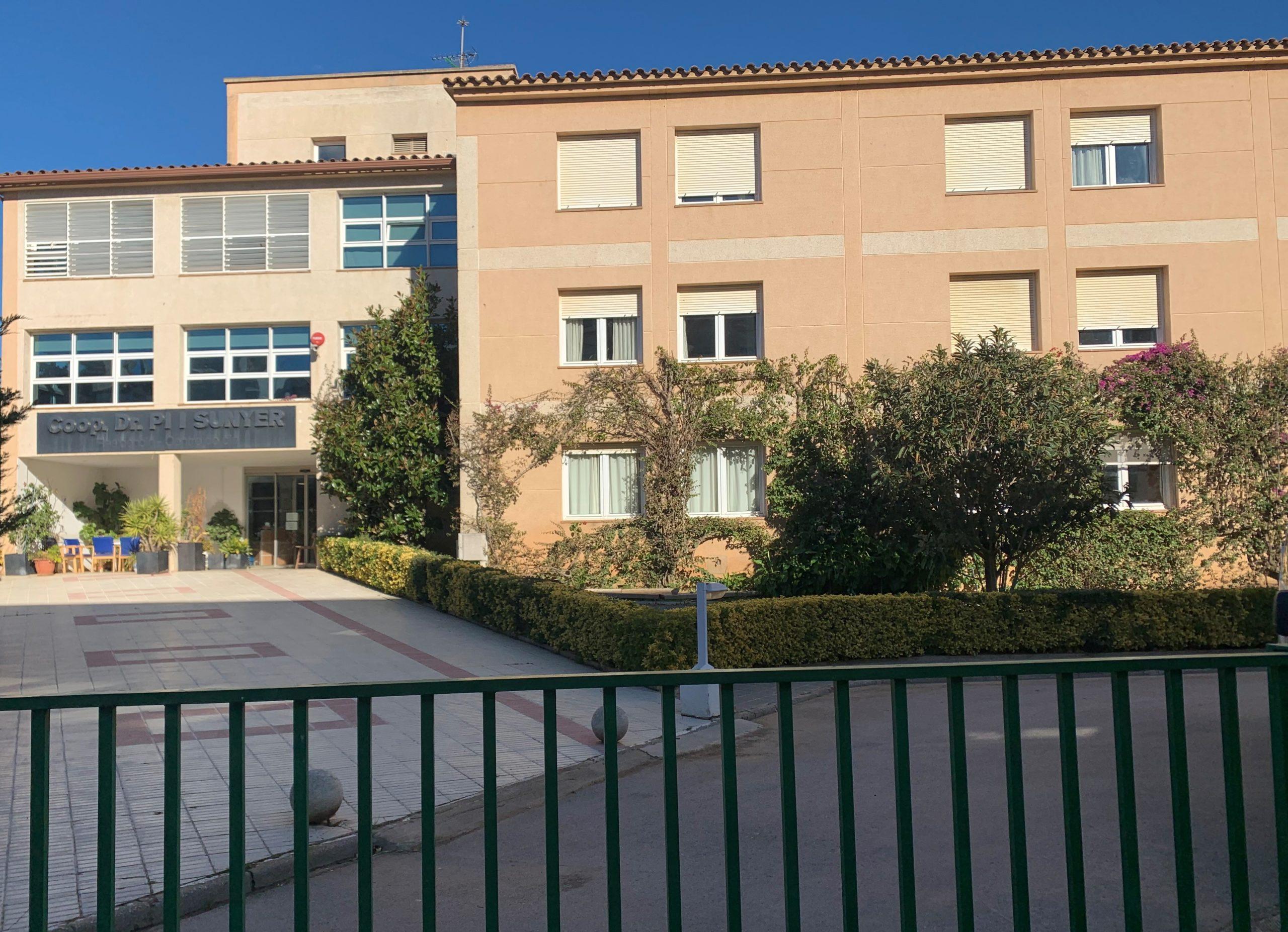 L'Ajuntament amplia a dues les places de residència de gent gran per a casos d'urgència social