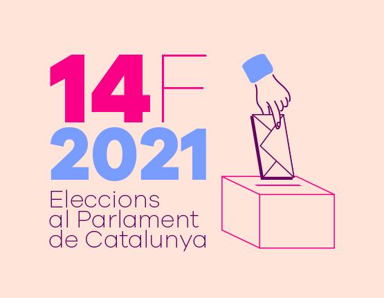 Tot a punt a Roses per tal de poder desenvolupar les eleccions al Parlament de Catalunya del 14 de febrer amb totes les garanties