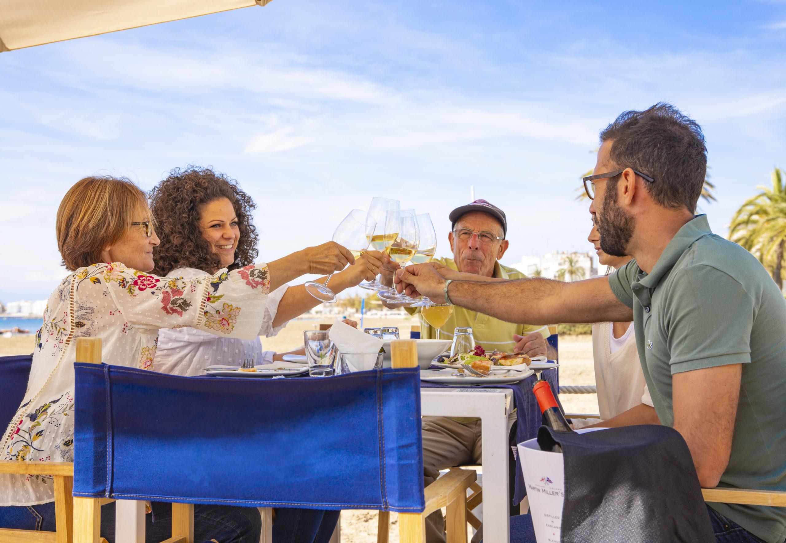 """""""Cuina de temporada tot l'any"""", nova acció per posicionar Roses com a gran destinació gastronòmica"""