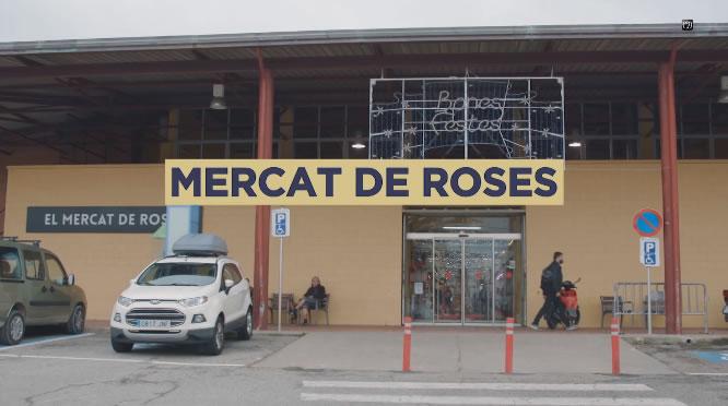 El Mercat de Roses a TV3