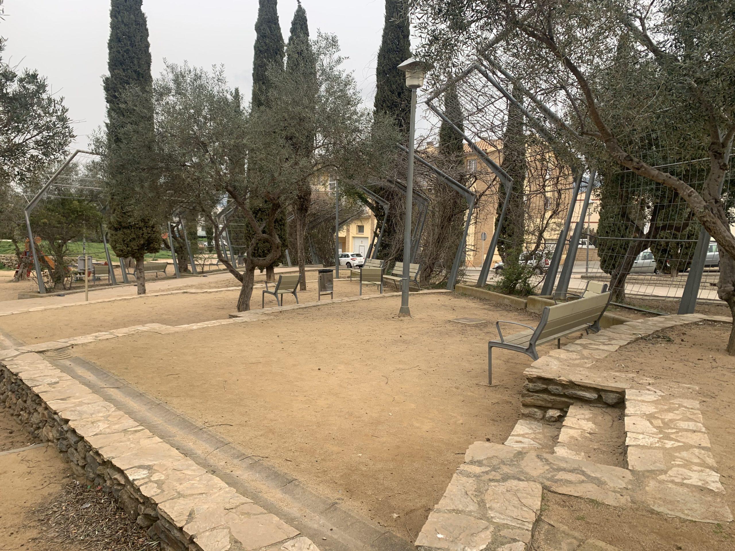 A licitació les obres del nou parc multiaventura escollit pels veïns i veïnes de Roses