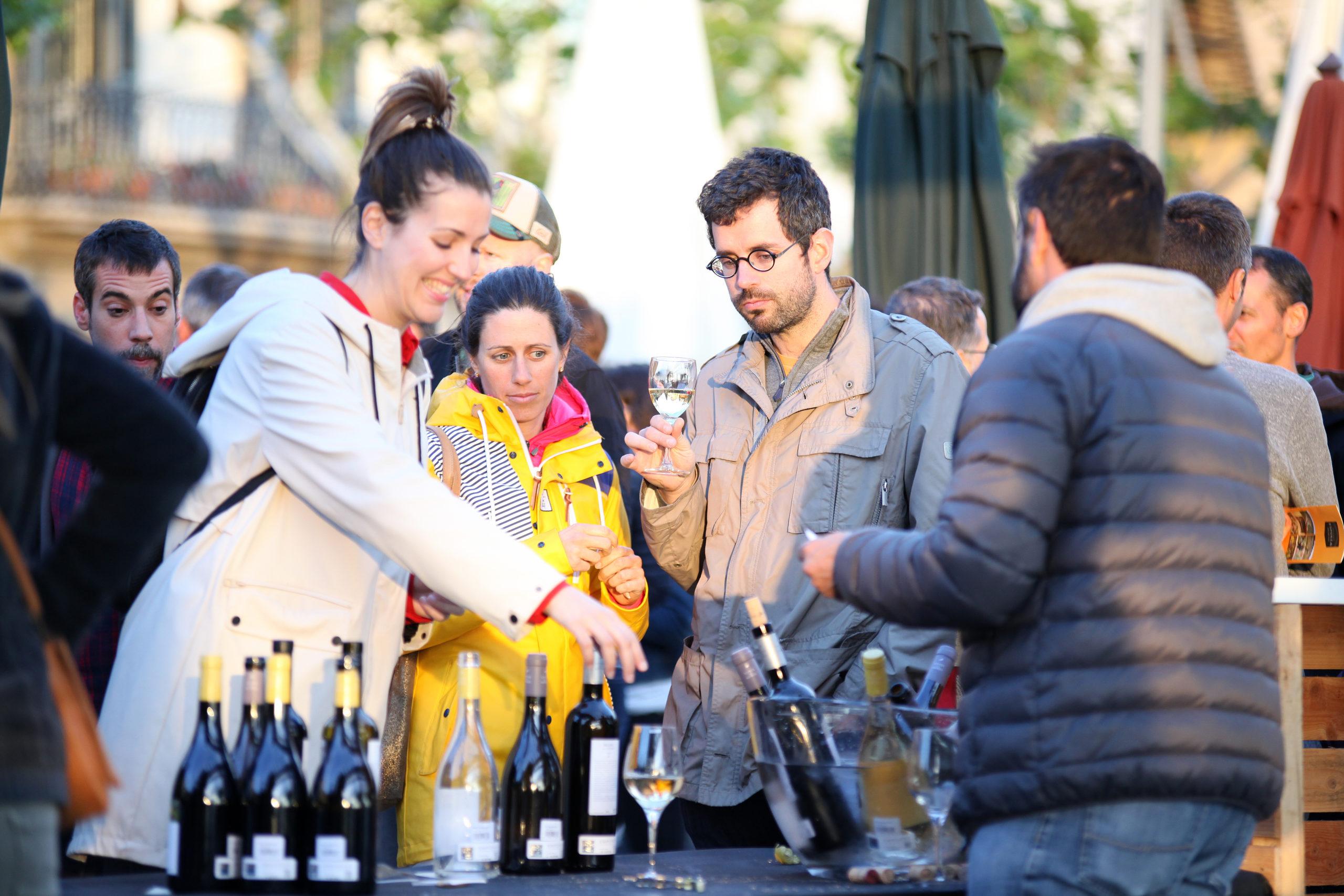 10 cellers participaran diumenge a la Mostra del Vi DO Empordà a Roses