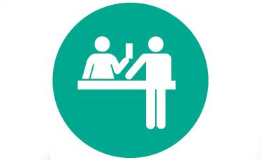 Nova web de Sanitat per a la vacunació d'estrangers sense documentació de cobertura sanitària pública