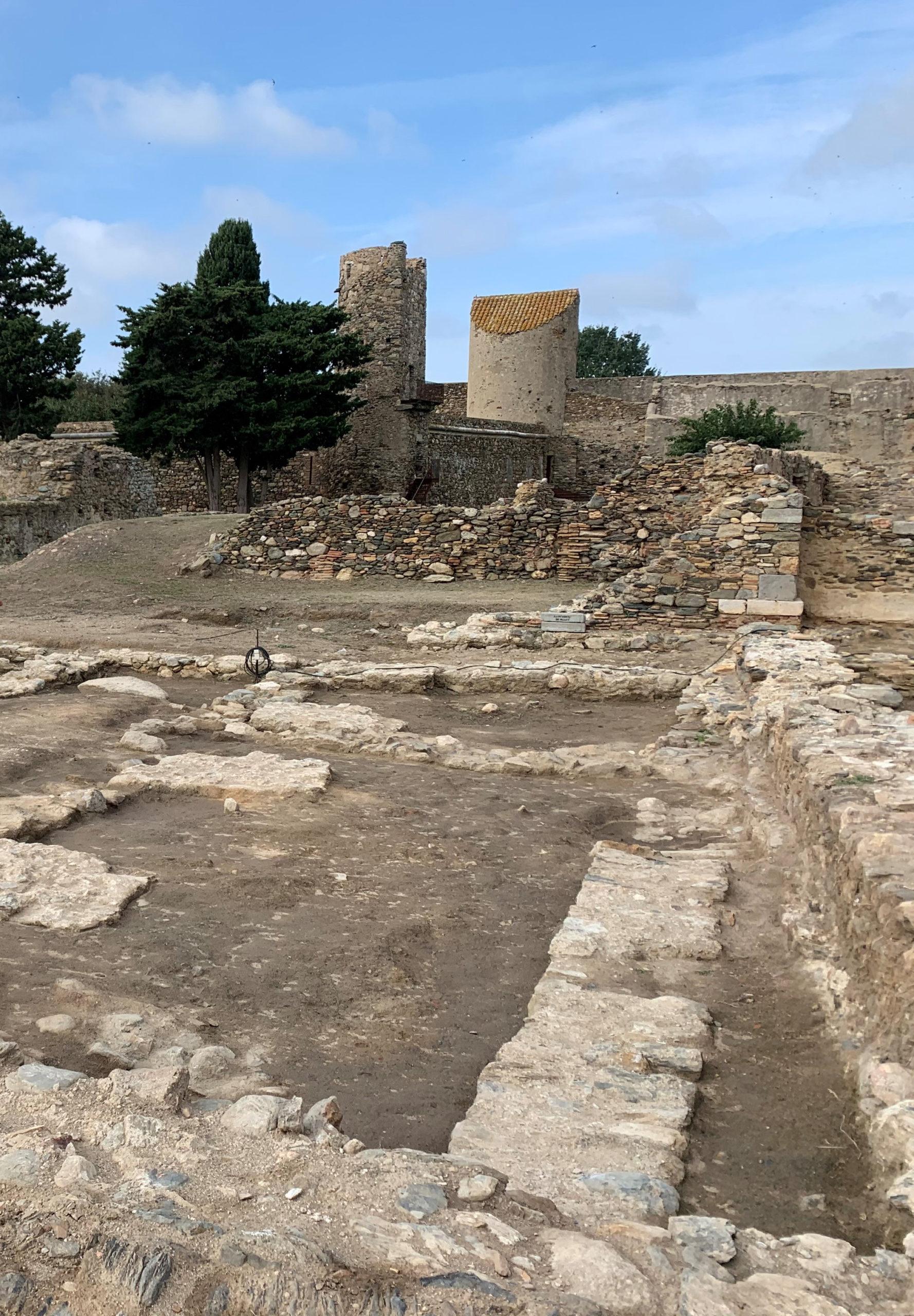 S'inicia una nova campanya arqueològica a la vila medieval de Roses