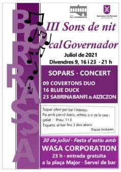 cartell14-III-Sons-de-nit-Cal-Governador1