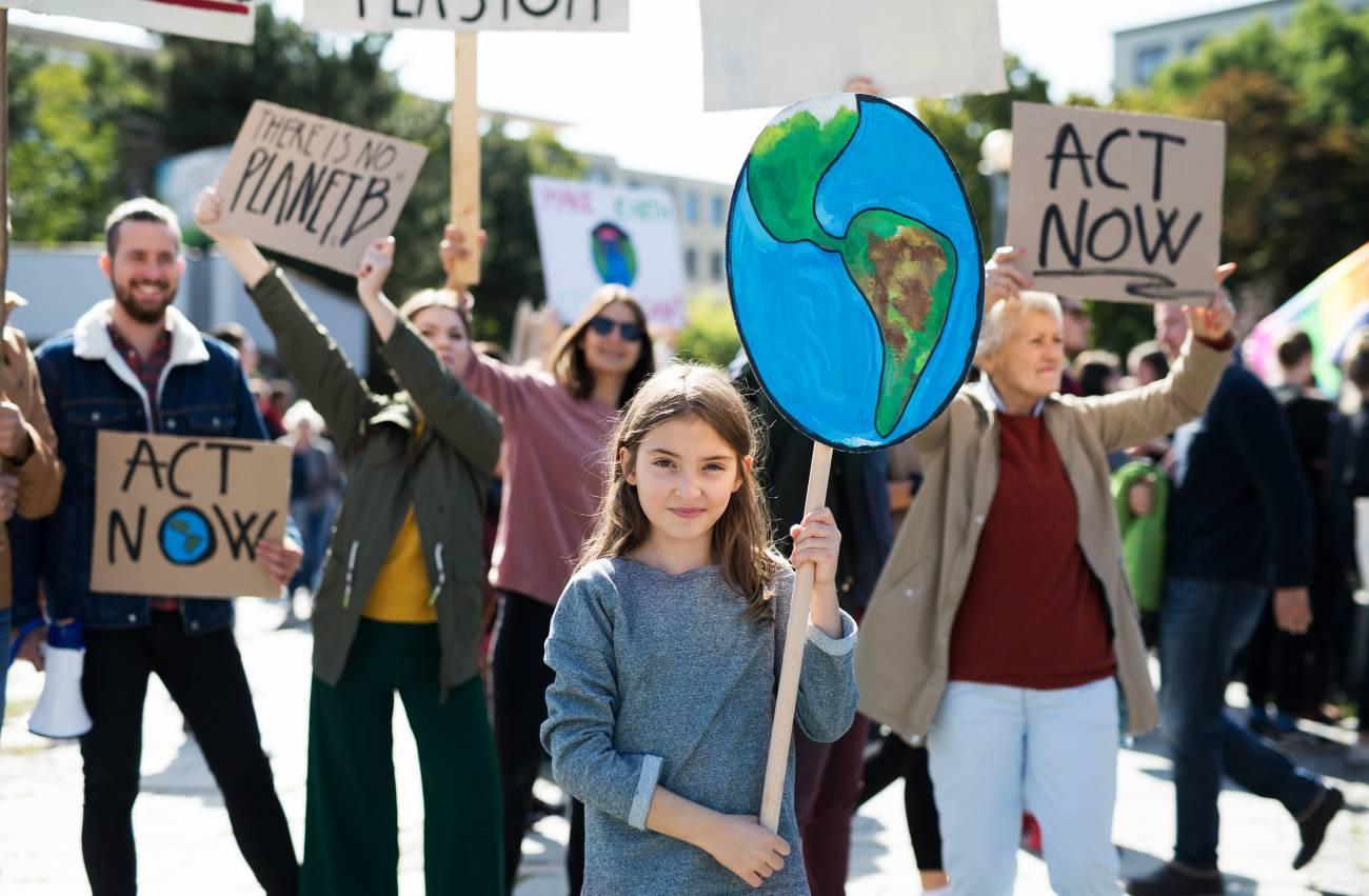 La crisi climàtica afecta a totes les regions del planeta i s'intensifica per l'activitat humana