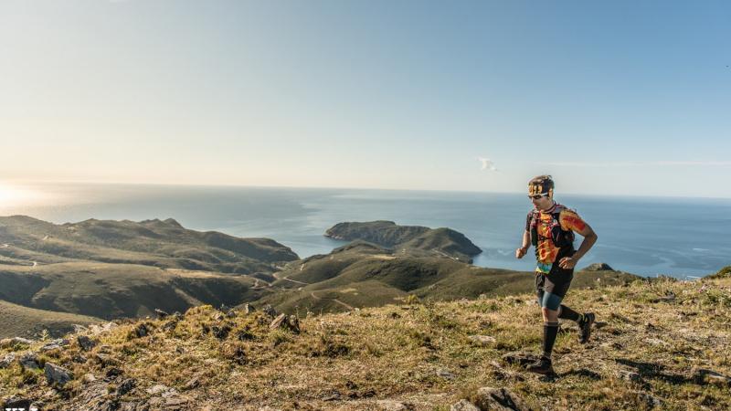 15 noves rutes de running se sumen a la proposta de Turisme Actiu de Roses
